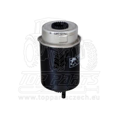 RE508202 Filtr paliva