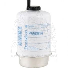 P550914 Palivový filtr Donaldson