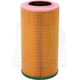 P953553 Vzduchový filtr náhrada za AL174811
