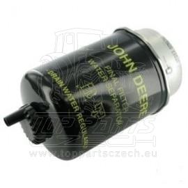 RE526557 Palivový filtr sekundární