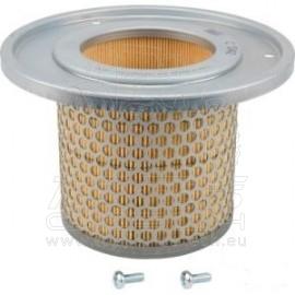AL78224 Vzduchový filtr vnitřní pro čtyř válcové motory