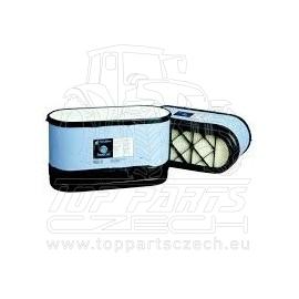 AL172781 Vzduchový filtr pro šestiválcové motory