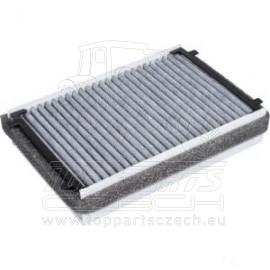 L209778 Filtr s aktivním uhlím