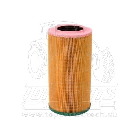 56712138 Vzduchový filtry kabiny HAVY DUTY náhrada za RE219782
