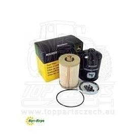 RE525523 Sada filtrů paliva