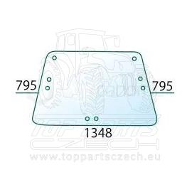 L212277 Přední sklo nastavitelné
