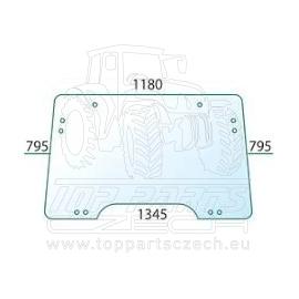 L171338 Přední sklo nastavitelné