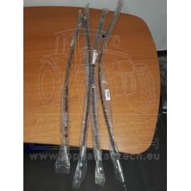 TCA19544 Kabel ovládání zdvihu koše