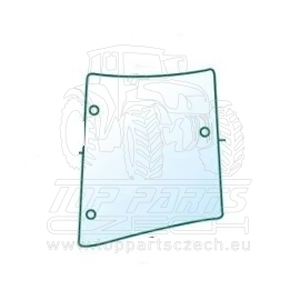 4272766M1  Rohové sklo  pravé, s rovnou podlahou
