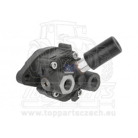 Podávací pumpa paliva Scania 1397682