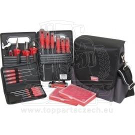 Souprava nářadí Pro-Torq a taška na nářadí 29 kusů