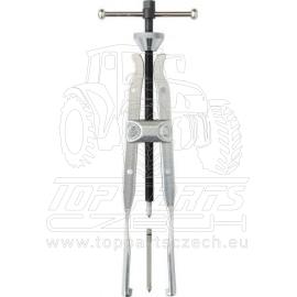Stahovák mechanický extra dlouhý 2-ramnenný 300mm 10-50mm KENNEDY