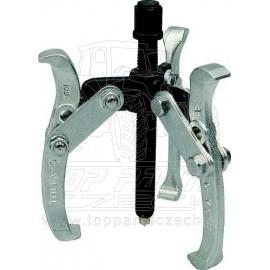 Stahovák mechanický 3-čelisťový oboustranný 80-200mm MP3200 KENNEDY