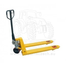 Paletový vozík 2T, L1150mm