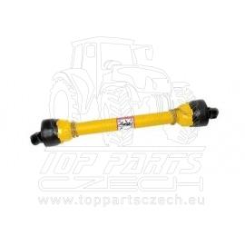 Kardanová hřídel 1000 mm / 15kW