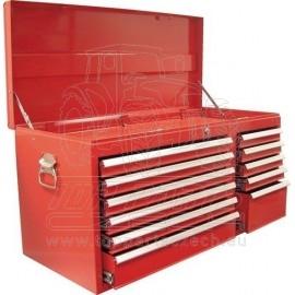 Box na nářadí s 11 zásuvkami extra velký 1029 x 455 x 520 mm