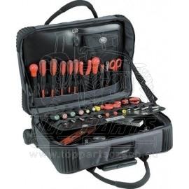 Taška a kufr na nářadí 460x360x145mm KENNEDY prazny (KEN5932760K)