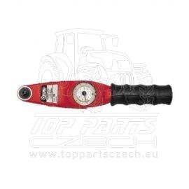 Klíč momentový s ukazatelem 1/4 TW4/0,3-4,0 Nm