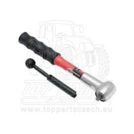 Klíč momentový kluzný 1/4 TPW25/3-25 Nm