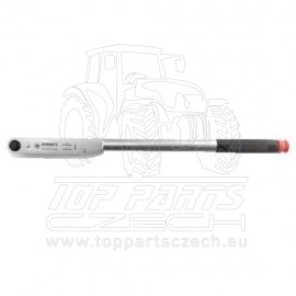 Klíč momentový s pevnou hlavou 1/2 FTW150/25-150 Nm