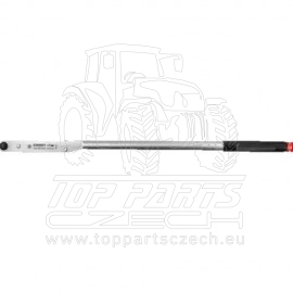 Klíč momentový s pevnou hlavou 1/2 FTW350/70-350 Nm