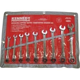 Sada ráčnových klíčů 9dílná KEN5826796K