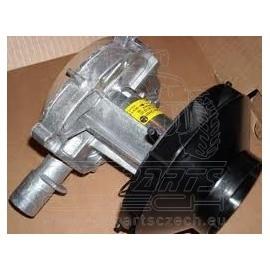 Dmychadlo 24V pro Airtronic D4 S 252145992000