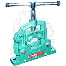 Svěrák na trubky VP100 / 15 - 100 mm
