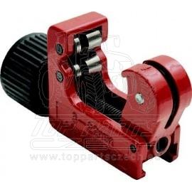 """Miniřezačka trubek 3 - 22 mm (1/8"""" - 7/8"""") pro hliník, mosaz, měď a ocel"""