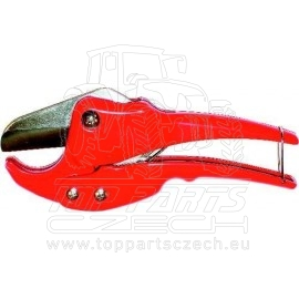 Nůžky na plastové trubky 6 - 36 mm