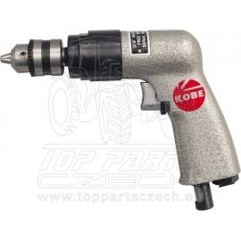 Pneumatická pistolová vrtačka 10 mm Heavy Duty DP2610 KOBE (KBE2701390D)