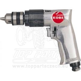 Pneumatická pistolová reverzovatelná vrtačka 10 mm DPR1810 KOBE (KBE2701400L)
