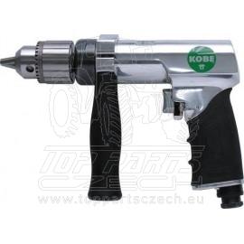 Pneumatická pistolová reverzovatelná vrtačka 13 mm FPD500 KOBE (KBE2702142K)