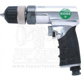 Pneumatická pistolová reverzovatelná vrtačka 13mm FPD3175 KOBE (KBE2702152K)