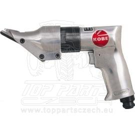 Pneumatické rychlořezné nůžky na kov SH120 KOBE (KBE2703900K)