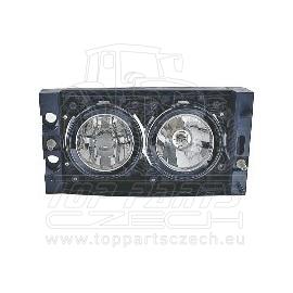 SVĚTLOMET L DÁLKOVÝ / MLHOVÝ DAF 105 CF, LF, XF