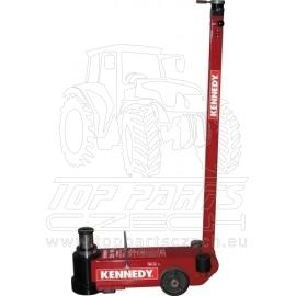Zvedák pojízdný hydraulický 20/40T 2-stupň. KENNEDY (KEN5037120K)