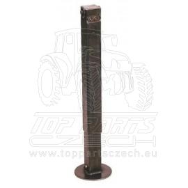 hydraulická podpěra s hydr. válcem, 1256-1884 kg