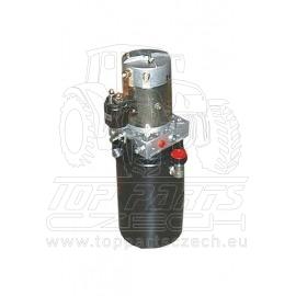 Hydraulická minicentrála 12V/1600W