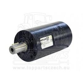 Hydraulický motor (KM)