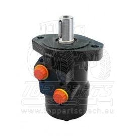 Hydraulický motor (KR)