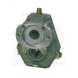 Převodovka k hydraulickému motoru