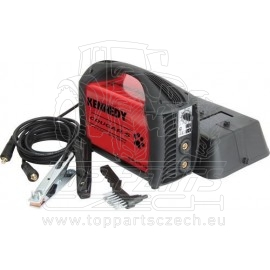 COUGAR-S MMA 150AMP INVERTER 1.6-4.0 240V 1PH (KEN8803050K)