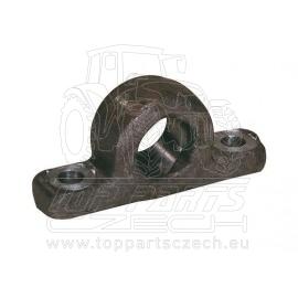 Třmen uložení vyklápěcího hydraul. válce 35,5 mm