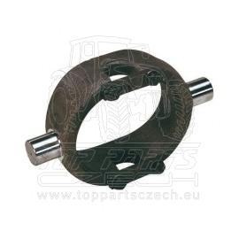 Klec hydraulického válce vyklápění korby 230/40 mm/válec 124 mm