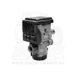 Modulátor EBS jednokanálový Renault,Volv