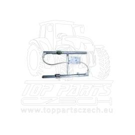 Stahovačka + motůrek LH DAF LF/Renault