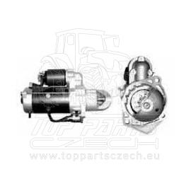 Starter Mercedes Atego,Axor-4kW