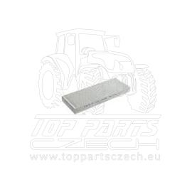 Filtr kabinový Mercedes Actros