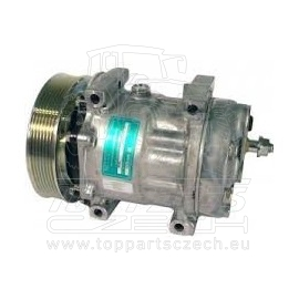 Kompresor klima DAF CF85-XF105